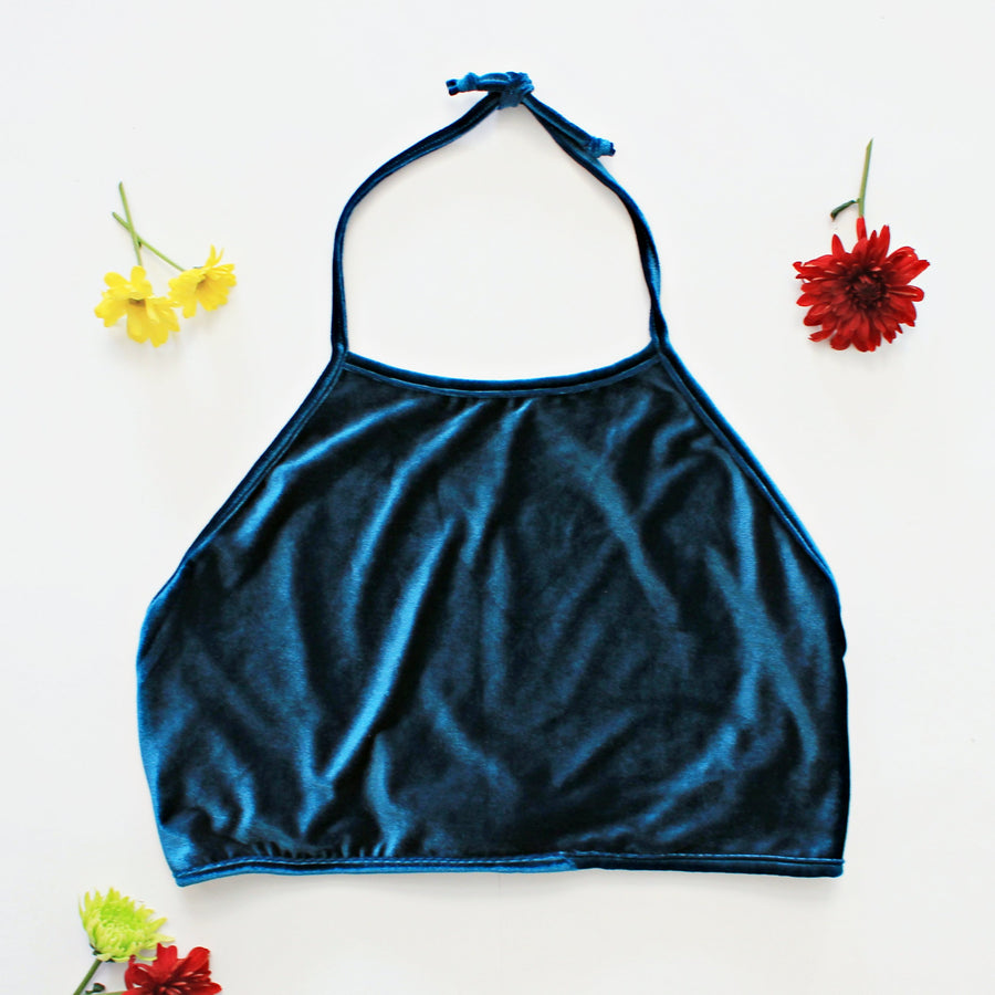 The Hatha Halter