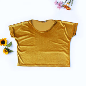 The Okenite Top