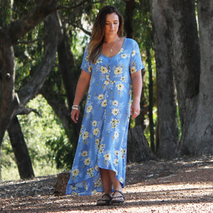 The Larimar Dress