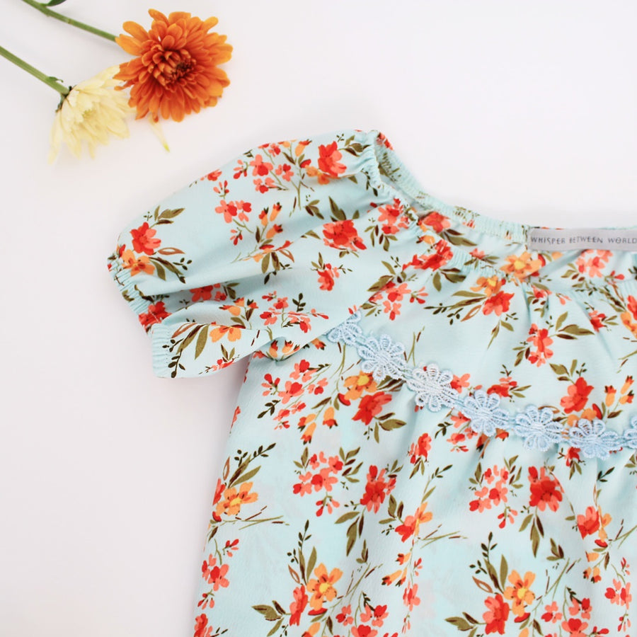 The Daisy Dress
