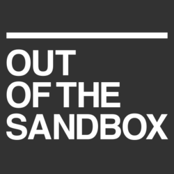 Out of the Sandbox Logo