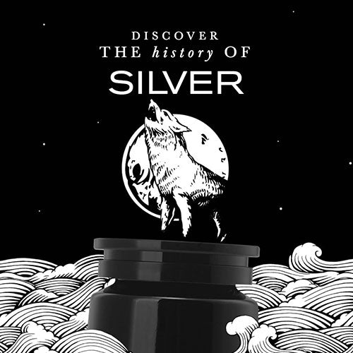 History of Silver Page