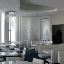 Kumo Water Wall - Los Angeles, California