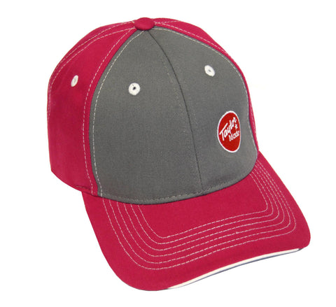 Taylor Made Six Panel Cap