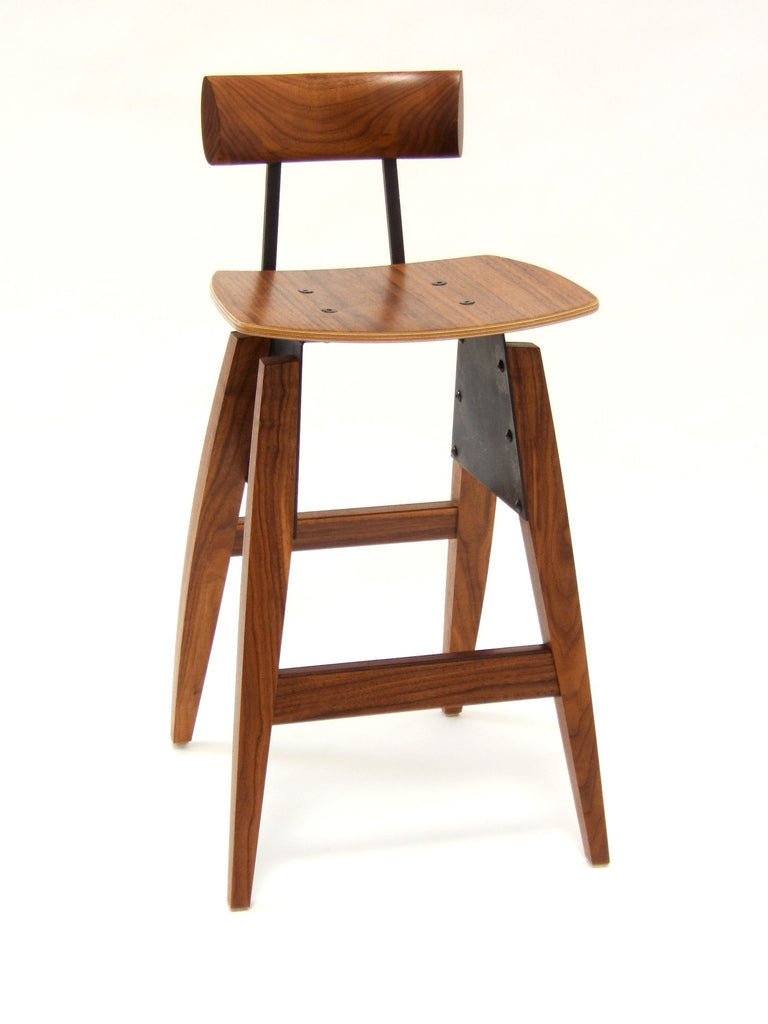Alpha Line STOOL, 3/4 front