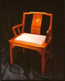 Side Chair in the Chinese style