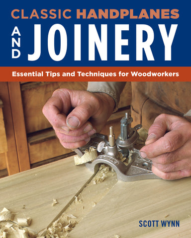 Classic Handplanes and Joinery