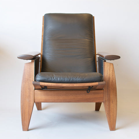 Ålpha Line LOUNGE CHAIR