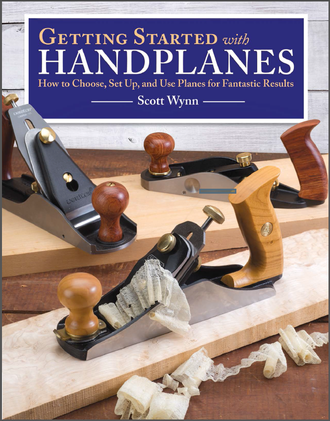Getting Started with Handplanes