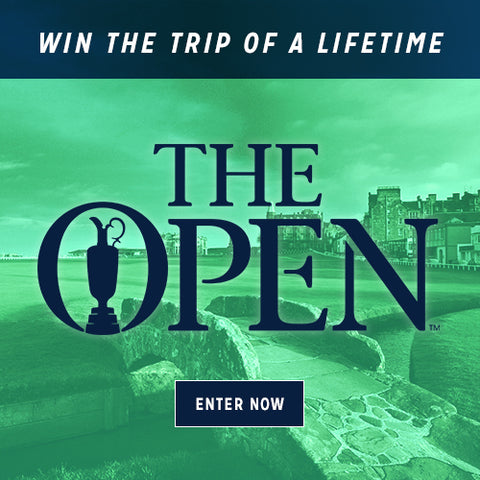 18GREENS Open Sweepstakes