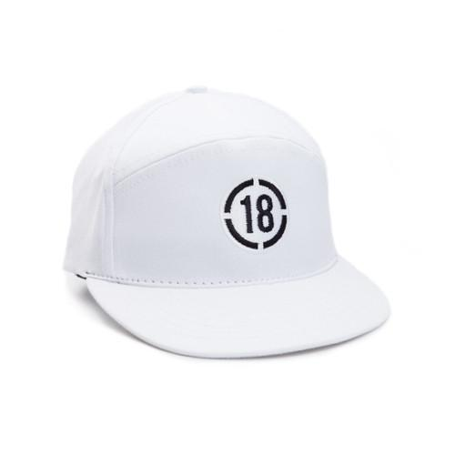 The Icon-Flexfit-White
