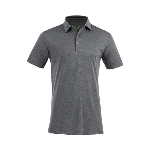 High Side Polo Shirt