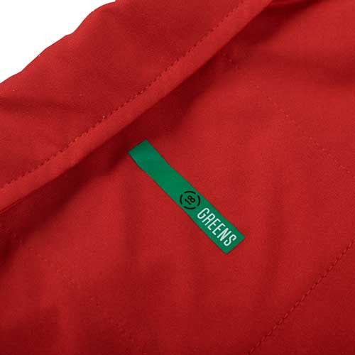 Everyday Polo-Red
