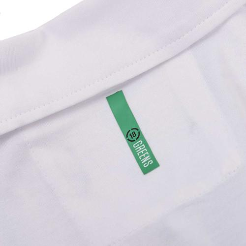 Sportsman Polo-White/Belize