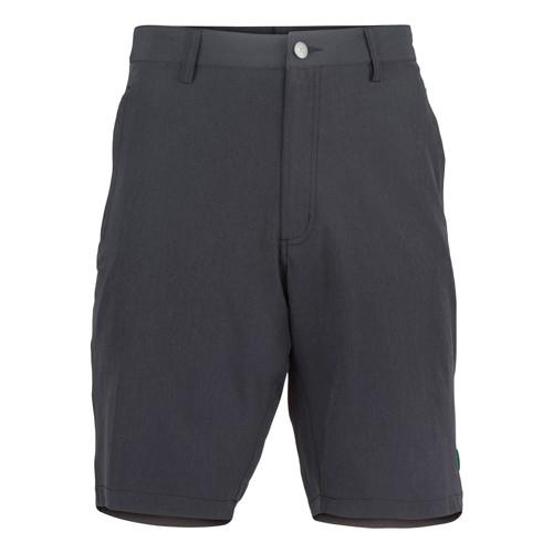 Casual Water Shorts-Black