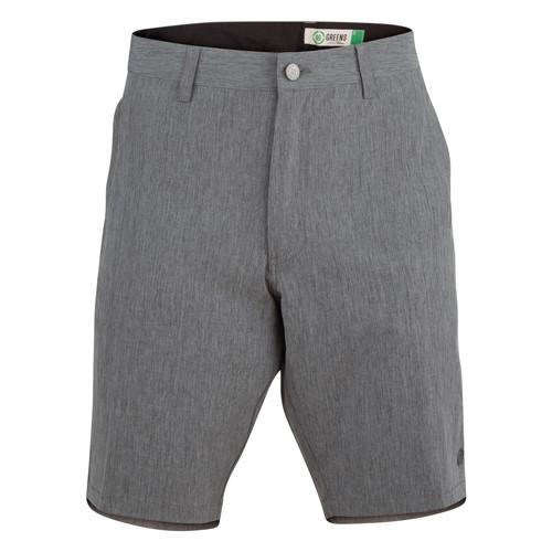 Casual Water Shorts-Grey