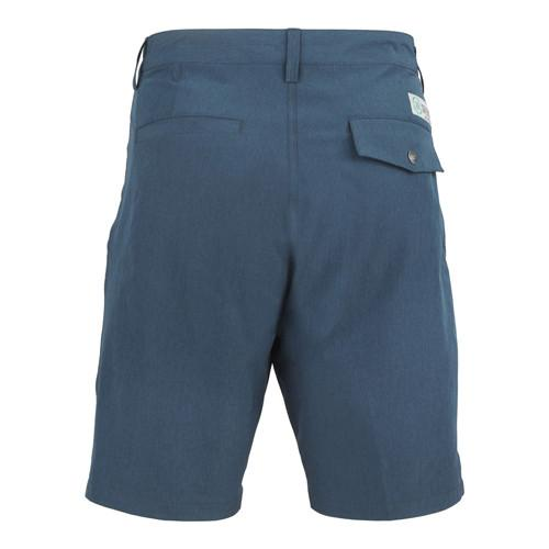 Casual Water Shorts-Navy