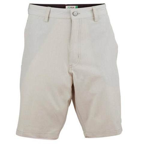 Casual Water Shorts-Stone