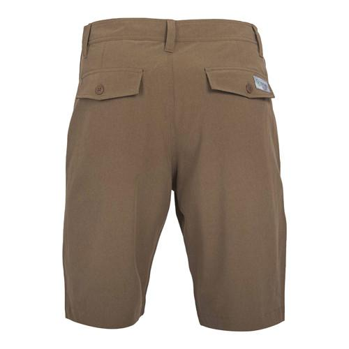 Casual Water Shorts-Khaki