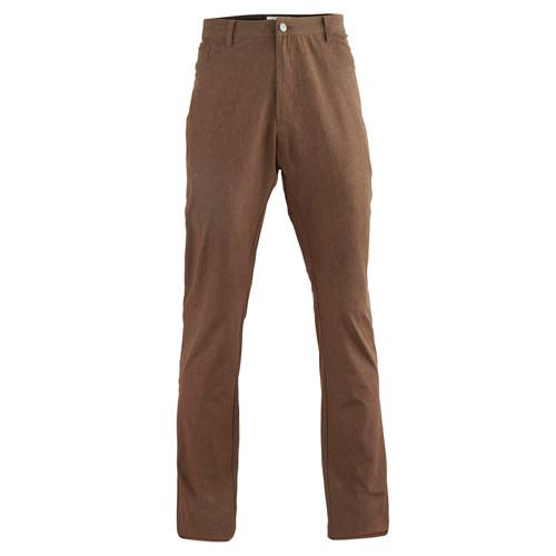 TECH 5 Pant-Brown