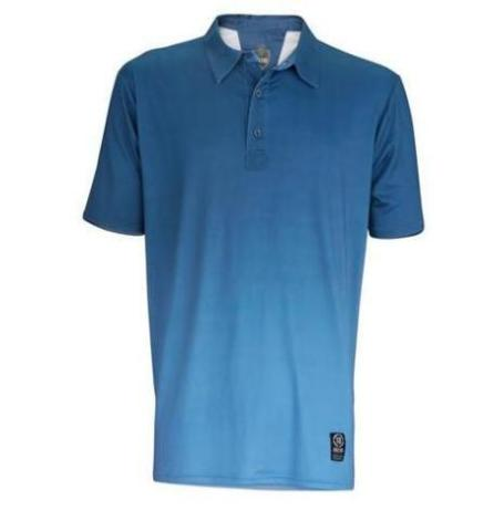 High Fade Polo Shirt