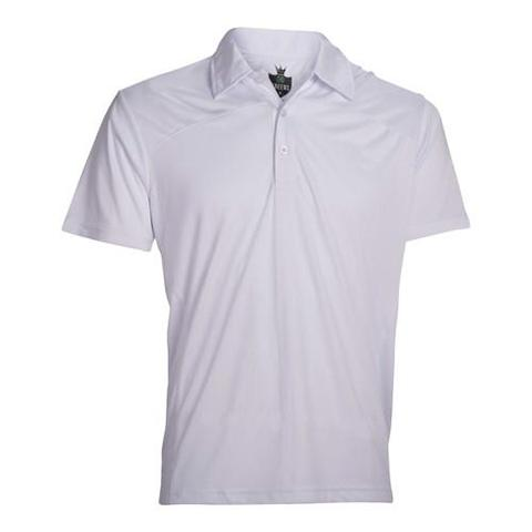 Drop Needle Polo Shirt
