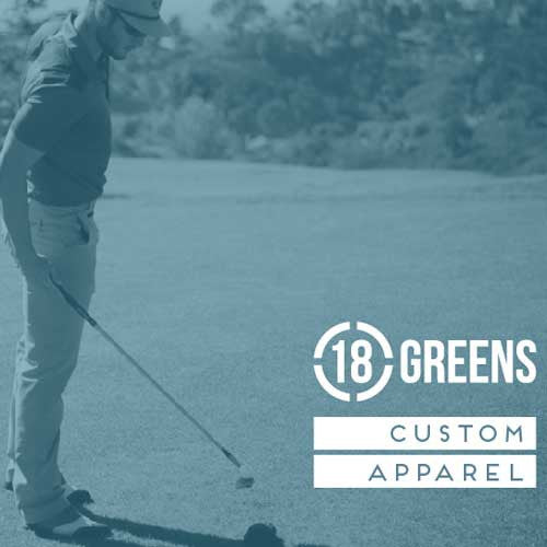 18 GREENS Apparel