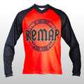 Rebel MTB Short Sleeve Jersey