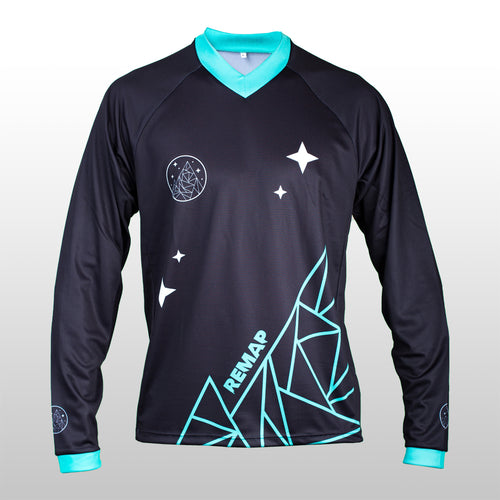 Mountain Line MTB Jersey