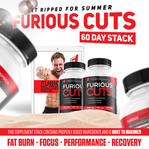 Furious Cuts Complete 60 Day STACK