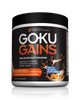 GOKU GAINS | PRE-WORKOUT | Peach Mango Fandango Flavor
