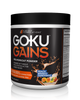 GOKU GAINS | PRE-WORKOUT | Peach Mango Fandango Flavor - FURIOUS FORMULATIONS Inc