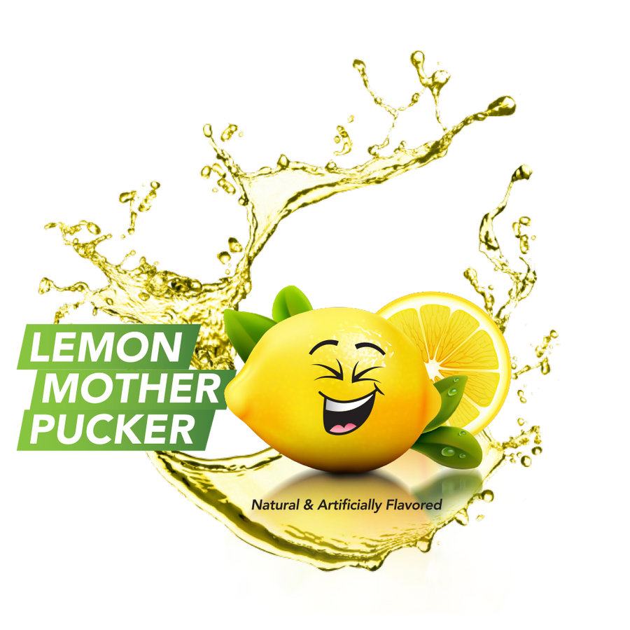 AMINOS, BABY! | Lemon Mother Pucker