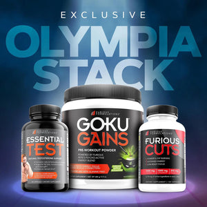 Olympia STACK