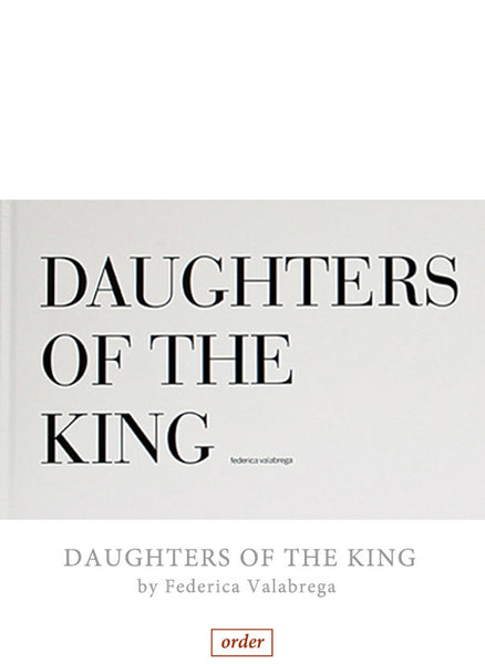 Daughters of the King - Federica Valabrega