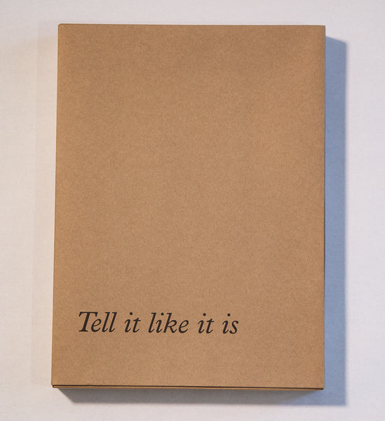 Tell It Like It Is - Collector Edition - David Alan Harvey
