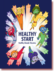 Healthy Start: Wellness Concepts and Behaviors for Children Aged 3-5