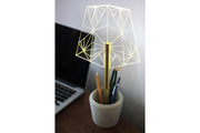 Pen Holder Desk Lamp (Type A)