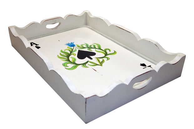 Ace Serving Tray
