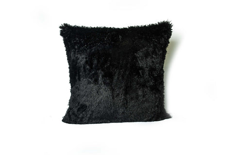 Faux Alpaca Pillow