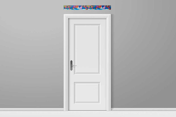 Balloons (Single Door)