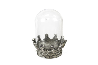 Antique Crown Cloche
