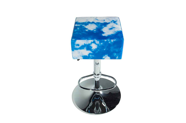 Cloud Barstool