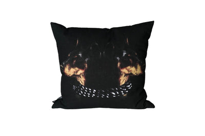 Dobermann Pillow