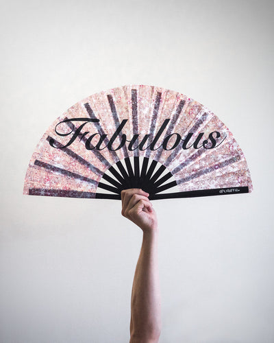 Fabulous Fan