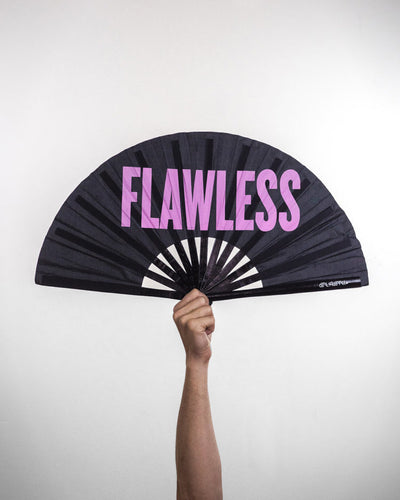 Flawless Fan