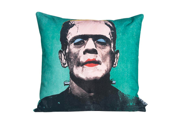 Frank in Drag Pillow