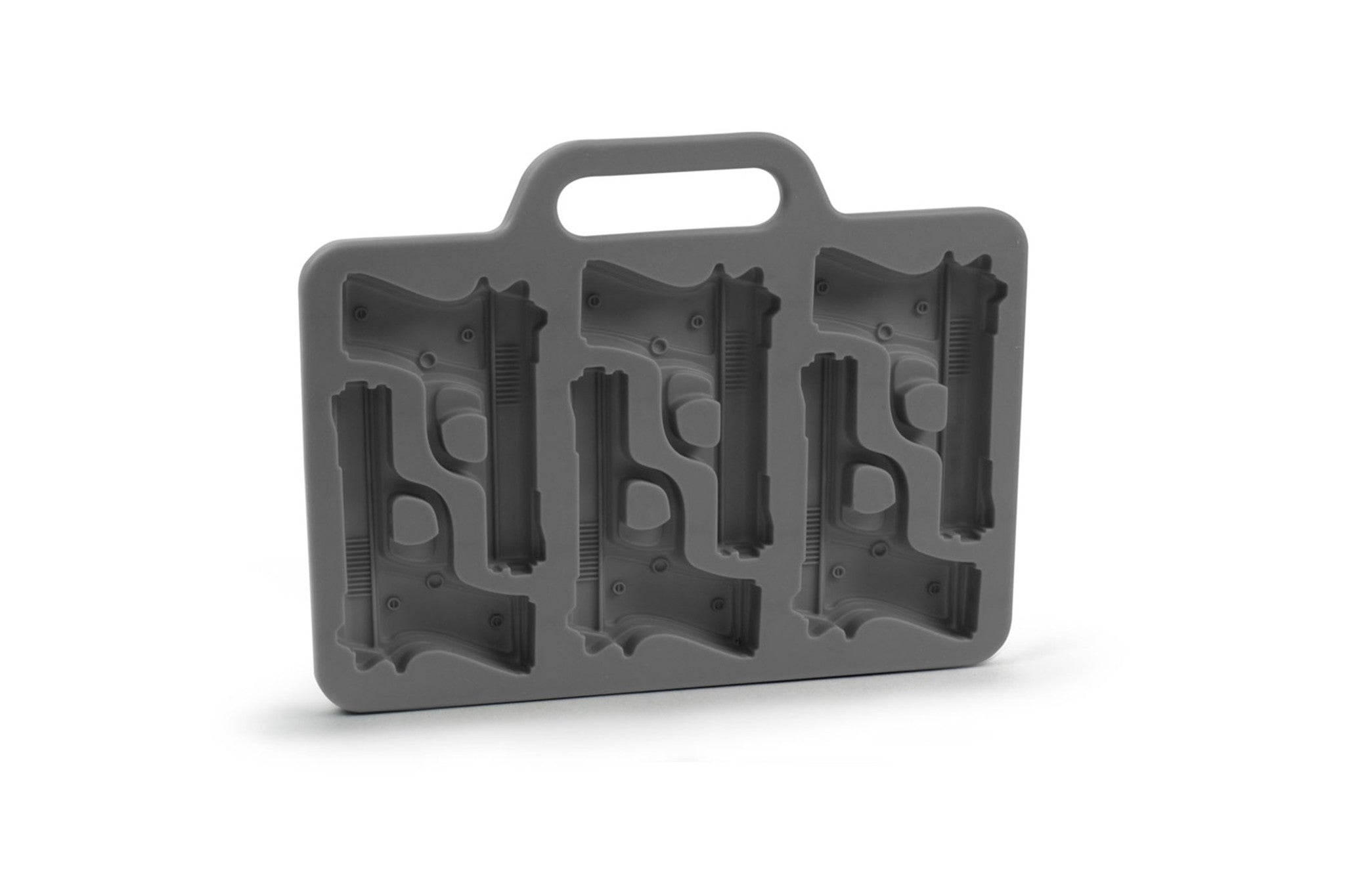 Freeze Handgun Ice Tray