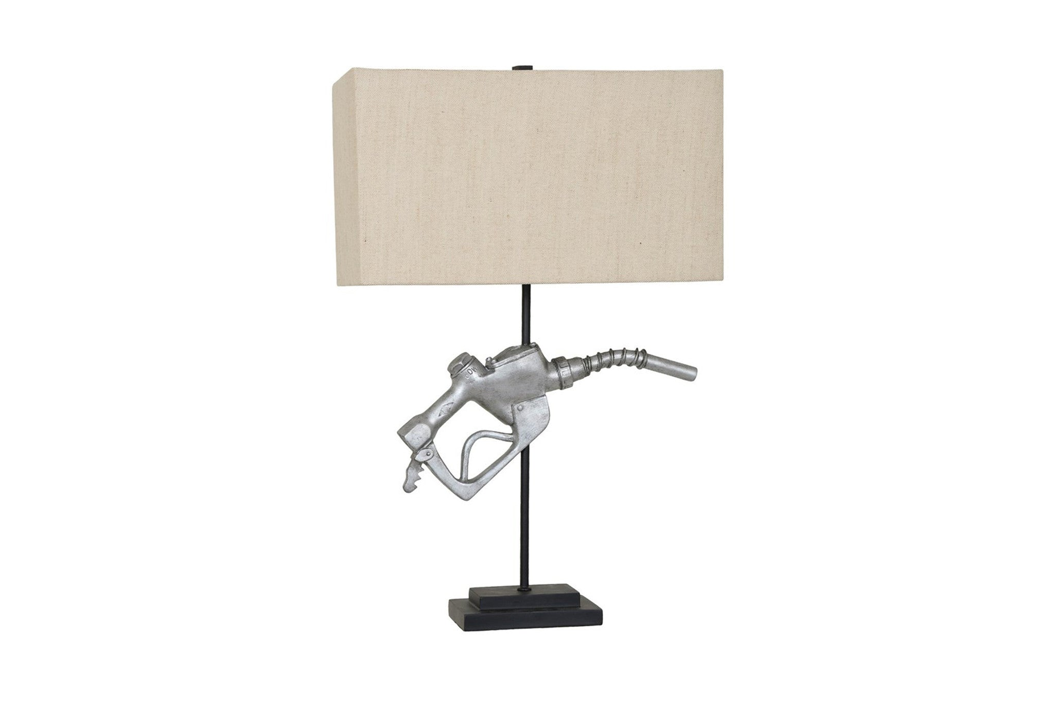 Fuel Table Lamp