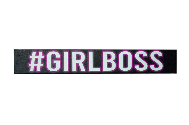 #GirlBoss Shortie